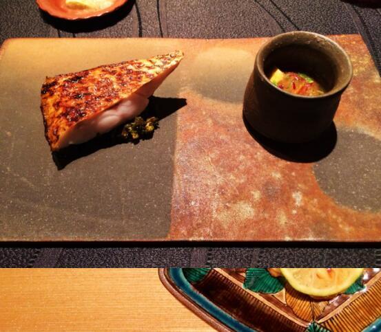 香源料理包批发分享黑珍珠在东京上榜开业